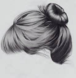pencil drawing of hair styles of 1000 images about drawing tips the hair on pinterest