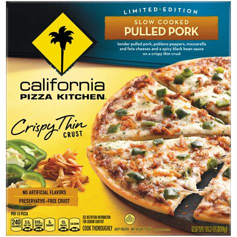 california pizza kitchen margherita pizza calories kashi margherita pizza nutrition facts besto