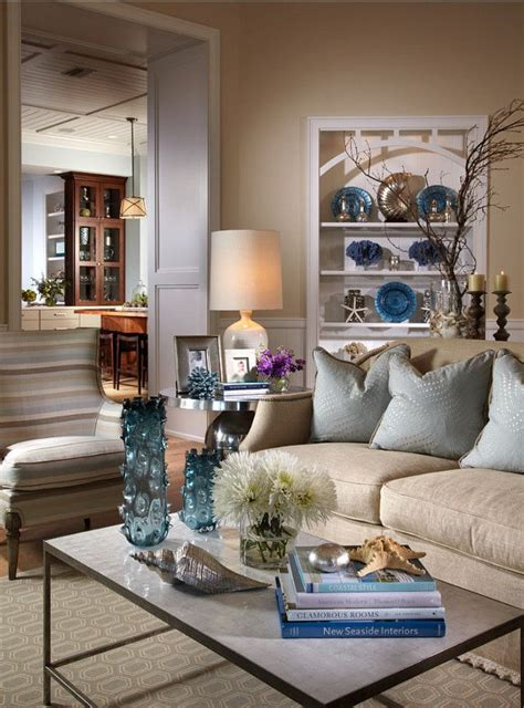 sophisticated coastal home home bunch  interior