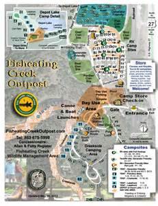palmdale florida map fisheating creek cground map fisheating creek outpost
