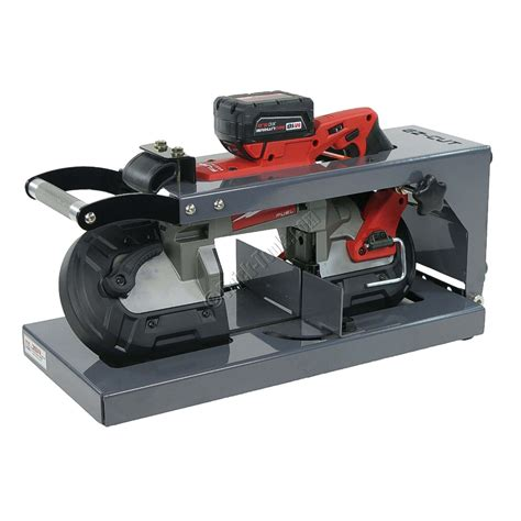 Portable Band Saw Table by Ezcut Jig Ez Cut Jig For Portable Band Saw