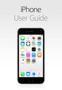 iphone user guide for ios 8 4 by apple inc on ibooks
