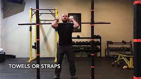 Front Rack Hold by A Guide To Different Front Squat Grips Stack