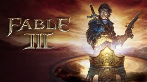 fable 3 couch co op co optimus news fable 3 confirmed for windows