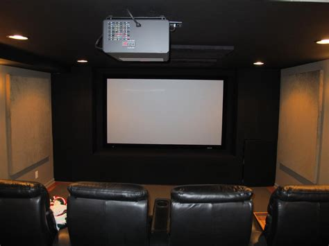 Small Home Theater Acoustic Treatment Ceiling Acoustic Treatment Need Help Avs Forum Home