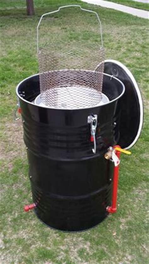 building pit drum aka drum diy pit barrel smoker photos and drum smoker