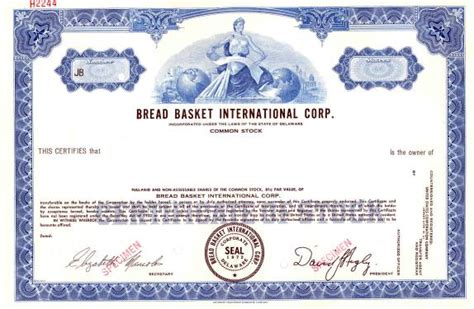 r m fruits corp bread basket international corp