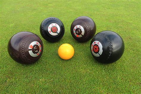 Outside Bowls Play Bowls 4 At Scarle Bowls Club Lincolnshire