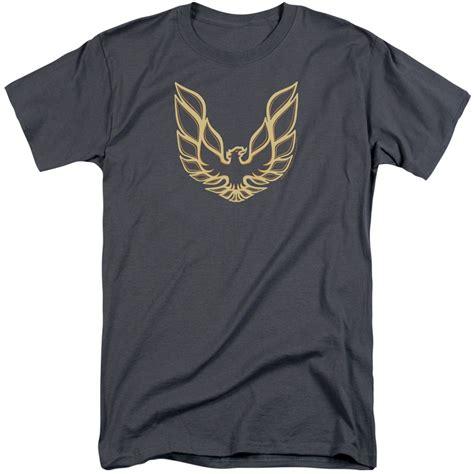 pontiac firebird t shirt pontiac shirt firebird charcoal t shirt pontiac