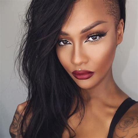 Lipstik Jasmis my top ten makeup looks for fall