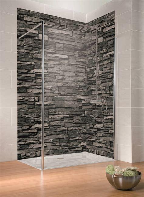beleuchtete duschrückwand schulte decodesign dekor duschr 252 ckwand 1500 x 2550 mm