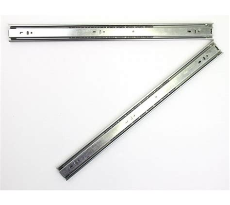 20 inch drawer slides 20 inch full extension ball bearing side mount drawer