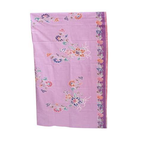 615 Kain Batik Encim Cap jual smesco trade cap motif bunga tulip kain batik harga kualitas terjamin blibli