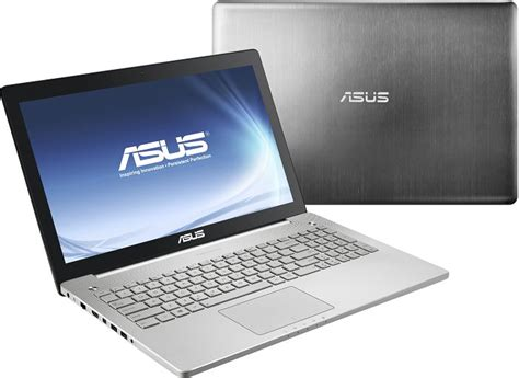 Asus Laptop N550jv Price asus n550jv db72t notebookcheck net external reviews