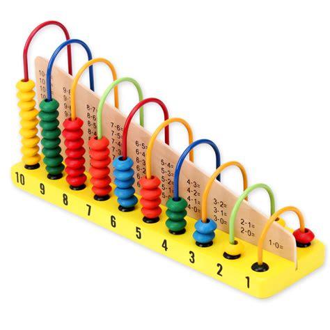 Abacus Nursery by Babies Preschool Toys