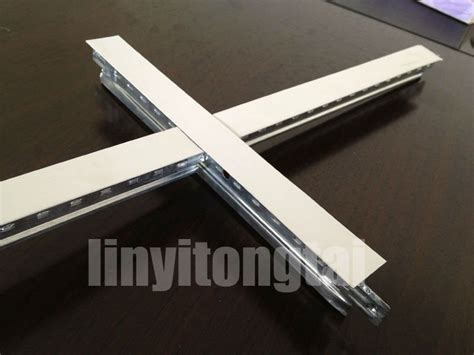 Suspended Ceiling T Bar by Suspended Ceiling T Bar T Grid T Channel View T Bar