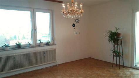 Sonnendurchflutete 3 Zimmer Wohnung Mit Zwei Balkonen Und