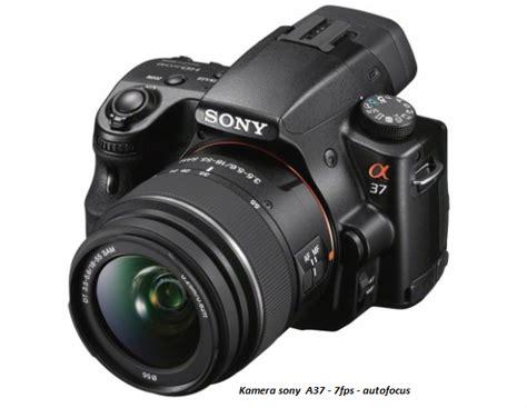Kamera Sony Dan Spesifikasi harga kamera sony a37 dan spesifikasi ichen tech