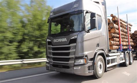 Lu Eagle Motor image gallery new scania
