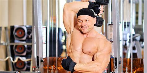 rutina de volumen de phil heath culturismo total consejos para tu etapa de volumen y ganar masa muscular