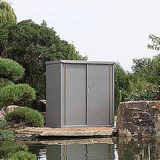 Bauhaus Gartenschrank
