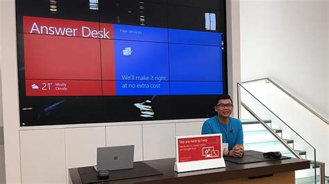 answer desk microsoft microsoft to boot up demand with brand new shop adelaidenow