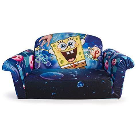 spongebob recliner spongebob squarepants gift ideas for kids best deals for
