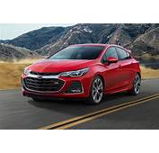 2019 Chevrolet Cruze Reviews And Rating  Motor Trend