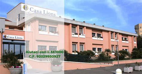 casa lions cagliari news dal distretto lions club distretto 108 l