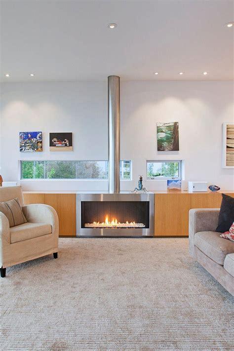 modern sleek design stunning ocean views and an open interior define the