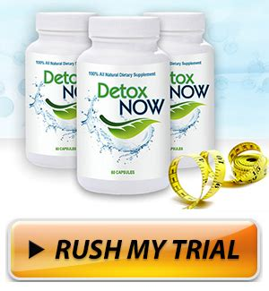 Does The Detox Solution Work by Detox Now Try A Free Bottle Of This Cleansing