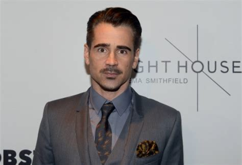 Marc Checks Himself Into Rehab by Colin Farrell Checks Himself Into Rehab After 12 Years Of