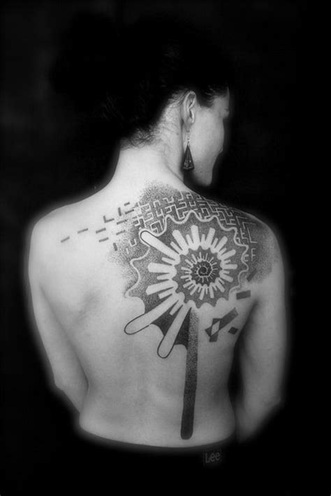 gallery for gt beautiful tattoos for women on back