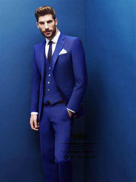 wearing a royal blue suit for wedding my wedding ideas costume home royal blue tuxedo wedding suits with pants