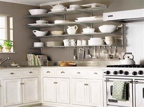 kitchen organization ideas small spaces 22 space saving storage and oragnization ideas for small