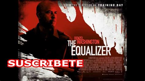equalizer torrent descarga download el justiciero the equalizer torrent