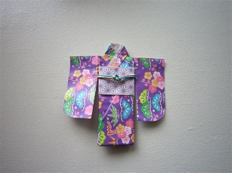 Kimono Origami - kimono origami kimonos