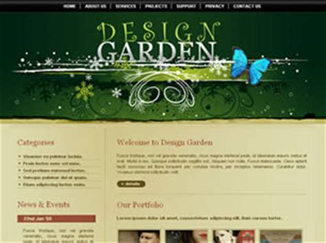 70 free xhtml css templates download now freebies graphic