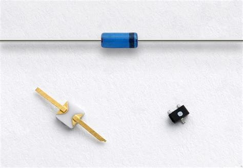 microwave noise diode noisecom nc100 200 300 400 series chips and diodes