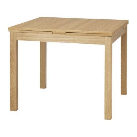 ikea esszimmertisch bjursta extendable table ikea