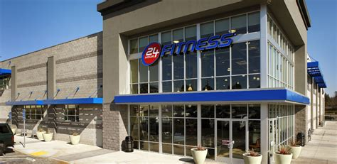 24 Hour Fitness Corporate Office by 24 Hour Fitness Corporate Offices San Ramon Developmentgala