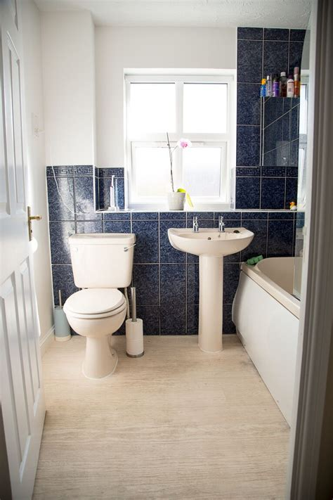 waits bathroom a brand new beautiful bathroom care of wickes l honest mum