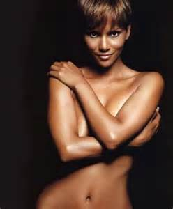 Halle berry new nude gallery