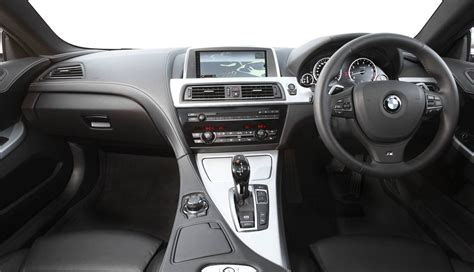 Bmw 6 Series Interior by Bmw 6 Series Gran Coupe Interior 3 Forcegt