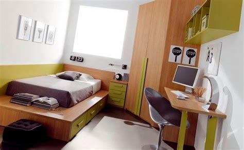 decorar salon estudiantes dormitorios con escritorios funcionales para estudiantes