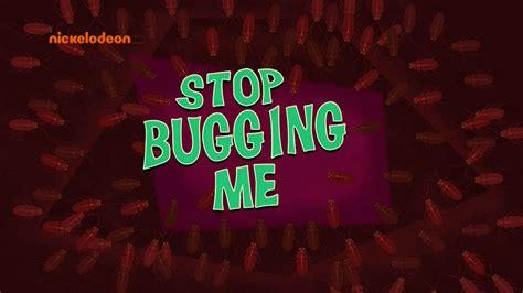 stop pugging me stop bugging me madagascar wiki