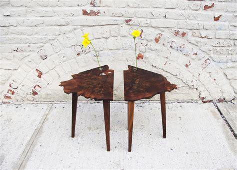 Handmade Furniture Nyc - hook based mi mesita designs handmade furniture
