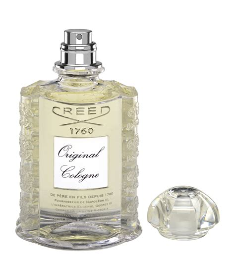 the perfume magazine creed original cologne review by
