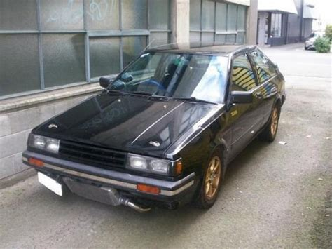 nissan langley exa turbo nzsuby 1983 nissan pulsar specs photos modification info