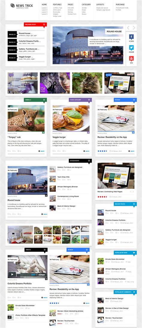 modern web layout exles modern website layout designs for inspiration 22 exles